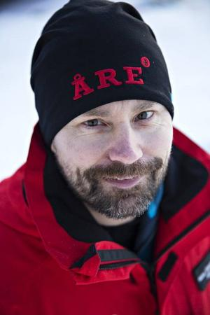 Skistar Åres destinationschef Niclas Sjögren-Berg är mer än nöjd med de stora investeringar som gjort i skidsystemet sedan förra säsongen. – Det här kommer att bli riktigt bra. Sadeln kommer att bli en ny favorit för många skidåkare.