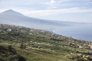 Teide är Teneriffas främsta landmärke.