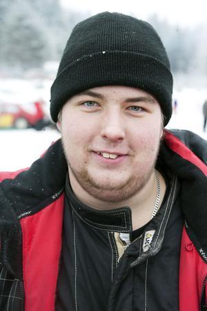 Anders Tholander, ordförande i BMK:s folkracesektion och vinnaren av Vintertävlingens seniorklass, kan konstatera att lördagens tävlingar blev en framgång för klubben både resultat- och arrangemangsmässigt.