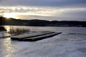 Humanistiska nämnden är inte beredd att lägga några pengar på en upprustning av badplatsen i Borgsjö, vilket har varit ett önskemål från markägarnas sida.