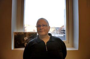Lillemor Eriksson håller på att starta en förening för kvinnors rätt till hälsa i Jämtland. Hon tycker att det finns stora brister i vården.