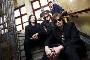 Europe har fått en nytändning. I sommar är bandet aktuellt med tältturné med Takida. I höst väntar inspelning av det nionde studioalbumet.
