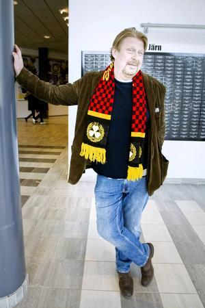 Rolf Lassgård är inte bara en av Sveriges mest älskade skådespelare, nu är han även kulturpristagare.