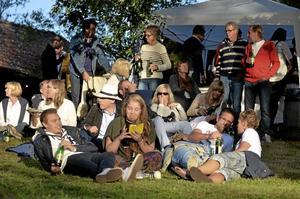 Fullsatt. Årets upplaga av Soul To Remember gav ordet succé en ny dimension i Rönne. Festivalen blev kanske året sista riktiga sommarkväll, och den tog publiken vara på.