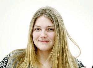Erika Forslin: