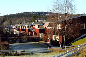 Villapriserna i Jämtland stiger.
