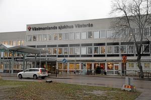 Vems ansvar?. Västerås stad svarar i debatten om att operationer måste ställas in på sjukhuset i Västerås.