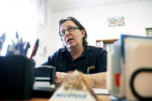 Peter Randmaa byter Företagshälsan mot Sophiahemmet.