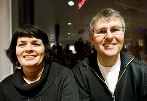 Lena och Roger Andersson, Sköllersta.