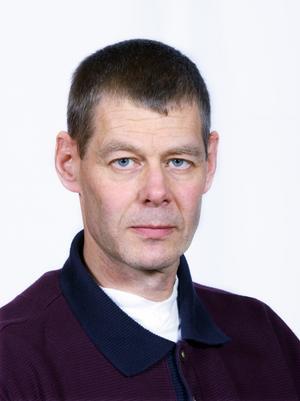 Sverigedemokraten Per Olof Rizell lämnar Köping