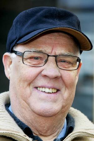 Nils-Olov Ångman, 76 år, Frösön:– Nej. Det beror på personalen på den platsen, hur deras syn på äldre är, och på resurserna.