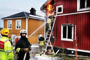 JO har inga synpunkter på hur ärendet med Hamrebranden har hanterats.