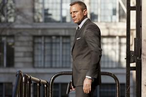 För Daniel Craig var det viktigt att James Bond håller sig inom de regler som finns uppsatta för rollfiguren.