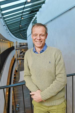 """""""Faror och rädsla – det är känslor, det är inte logik"""", säger Christer Fuglesang om varför han vågade sig på det riskfyllda projektet med en rymdresa – två gånger."""