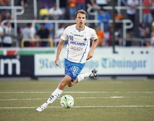 Lars Krogh Gerson jagar speltid och lämnar IFK Norrköping – som bosmanspelare.