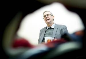 Anders Stikå, chef för bedrägeriroteln i Dalarna.