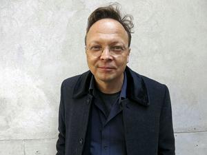 Erik Uddenberg har skrivit