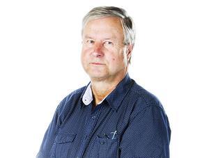 Jan Andersson, före detta LT-medarbetare.