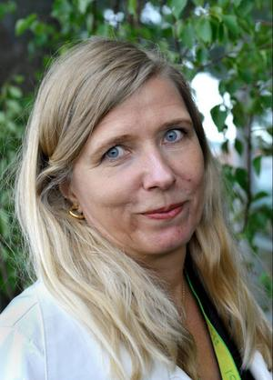Karin Mamma Andersson.