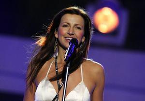 Sonja Aldén har efter sitt framträdande i deltävlingen i Örnsköldsvik fått massvis med reaktioner på sin låt.