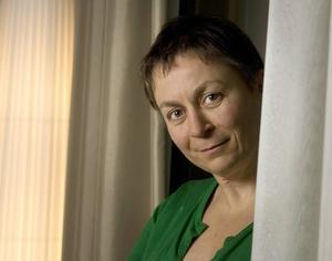 Den irländska författaren Anne Enright är nominerad till årets Baileyspris.