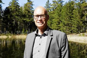 Håkan Karlsson, vd för Telge nät och Telge återvinning, konstaterar att läget är stabilt för Södertäljes del när det gäller grundvattennivåerna.