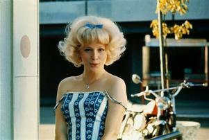Candy Clark Oscarnominerades för sin roll som Debbie Dunham i