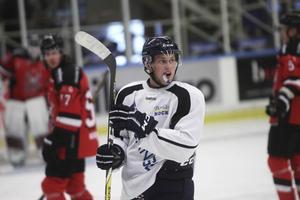 Marcus Linderborg lämnar Borlänge Hockey...