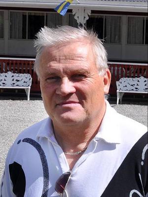 Kjell Midbjer