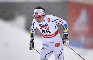Emma Wikén, Åsarna, drar sig ur Tour de Ski för att fortsätta träna på hemmaplan i stället.