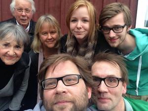 Miljöpartiet i Rättvik vill se mer resultat av den lokala alliansen.