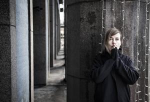 Foto: Pontus Lundahl / TT 2017-01-19. Annika Norlin påbörjade sin karriär som journalist och har jobbat på Östersunds-Posten, Länstidningen och Aftonbladet.  Mer känd är hon för musikkarriären med artistnamnen Säkert! och Hello Saferide.