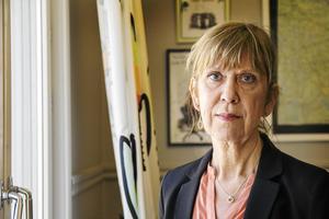 Lilian Sjölund behöver mer struktur i sin bok om näthat, skriver vår gästkritiker. Foto: Ida Frid