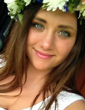 Felicia Bärgh både filmade och redigerade videon.
