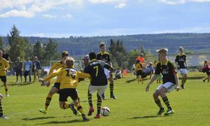AIK var ett av lagen som deltog i sommarens storsjöcup. Kanske återvänder Stockholmsklubben  till 2017 års cup. Men oavsett är Storsjöcupen på väg mot ett nytt rekordår.