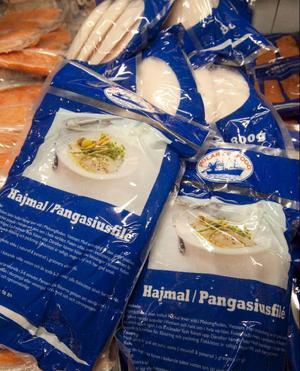 Jämten äter inte gädda. Men däremot mal från Vietnam. Hur går detta ihop? Foto: Scanpix