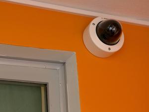 Skifu har redan installerat kameraövervakning i parkeringshuset City-P och är positiv till effekten.