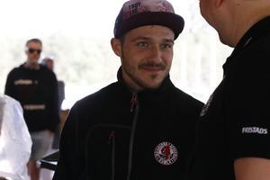 Vaclav Milik.