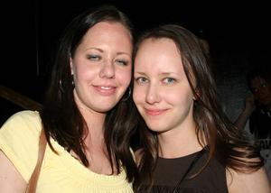 Konrad. Annika och Helena