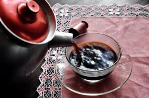 Räkna med att kaffet blir dyrare under februari och mars.