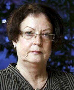 Ingrid D Andersson.