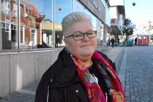 Malin Wedin, utvecklingsledare på Örnsköldsviks kommun.