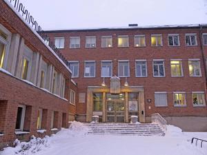 Norra Strandgatan 9, före detta Landstatshuset.