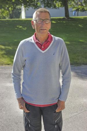 Bernt Eriksson.