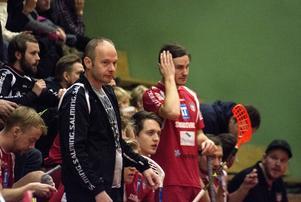 Magnus Svensson har aldrig tvivlat på att Granlo BK kommer hänga sig kvar i Superligan.