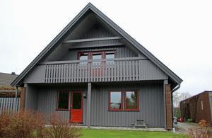 Villan på Kråkbacksvägen i Skultuna såldes för 3 miljoner kronor.