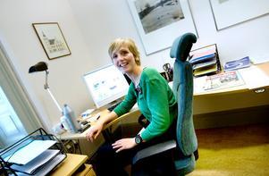 LITAR PÅ ANSTÄLLDA. I Gävle kommun finns det ungefär 9 000 anställda som har tillgång till internet. Men ingen kontrollerar hur mycket de surfar.