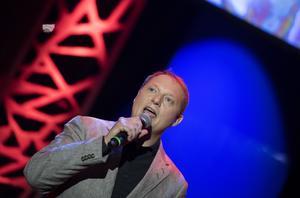 Magnus Carlsson gör en konsert i Falun i vår.