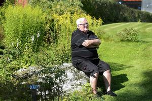 Trots att det gått 15 år sedan han utredde pedofilfallet, tänker Regno Hägglund på det varje dag.