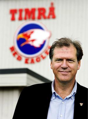 Thomas Johansson.